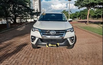 Toyota Hilux Sw4 2.8 Srx 4x4 16V Turbo Intercooler