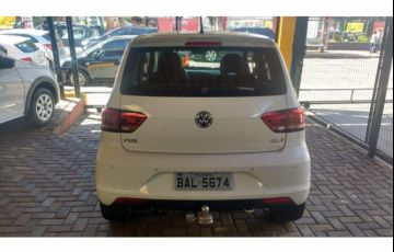 Volkswagen Fox 1.6 VHT Highline (Flex) - Foto #6