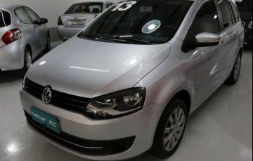 Volkswagen Spacefox Trend 1.6 Mi 8V Total Flex - Foto #1