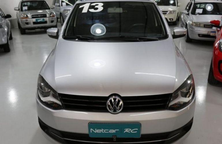 Volkswagen Spacefox Trend 1.6 Mi 8V Total Flex - Foto #6
