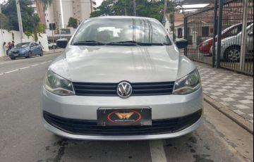 Volkswagen Voyage 1.0 12v MPi Total Trendline - Foto #1