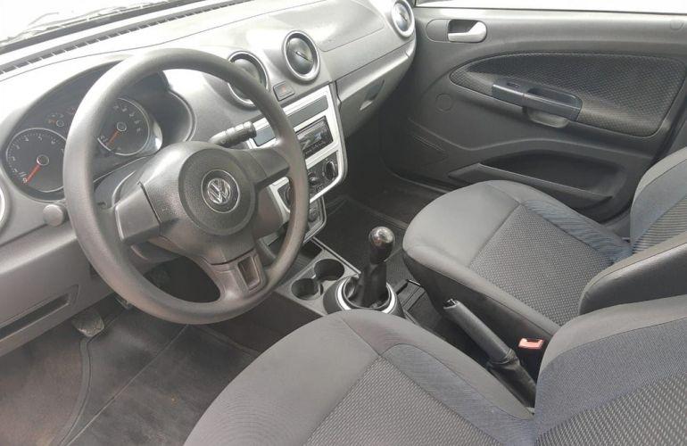 Volkswagen Voyage 1.0 12v MPi Total Trendline - Foto #4