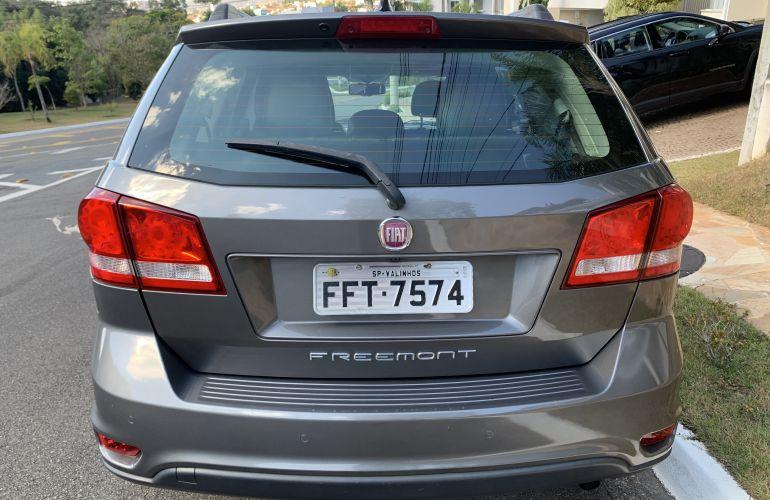 Fiat Freemont 2.4 16V Precision (Aut) - Foto #2