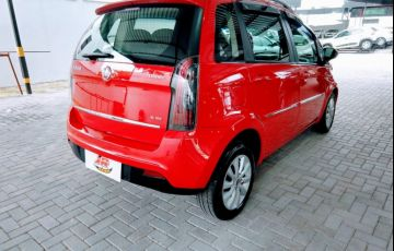 Fiat Idea 1.6 MPi Essence 16v - Foto #3