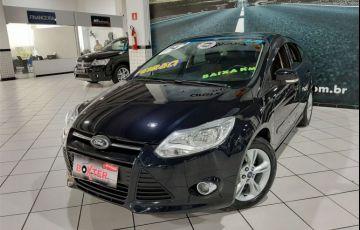 Ford Focus 1.6 S 16v
