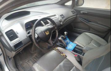 Honda New Civic LXS 1.8 - Foto #3