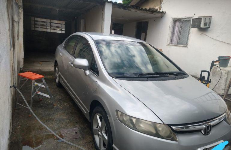Honda New Civic LXS 1.8 - Foto #5