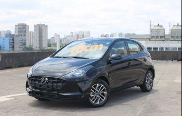 Hyundai Hb20 1.6 Vision 16v