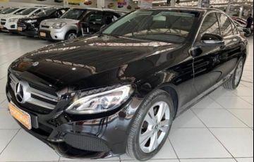 Mercedes-Benz C 180 1.6 Cgi Exclusive 9g-tronic - Foto #2