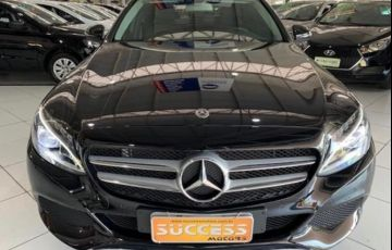 Mercedes-Benz C 180 1.6 Cgi Exclusive 9g-tronic - Foto #3