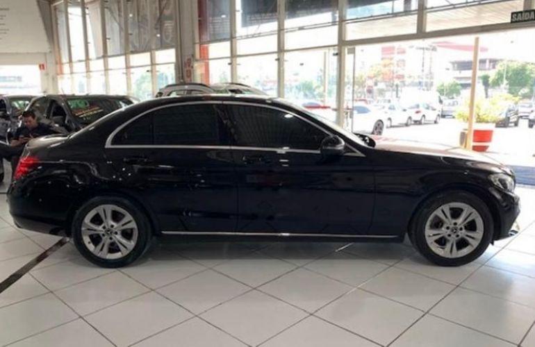 Mercedes-Benz C 180 1.6 Cgi Exclusive 9g-tronic - Foto #5