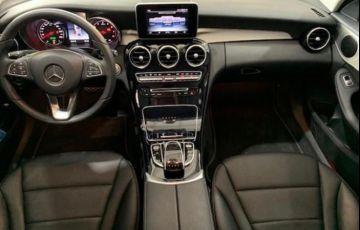 Mercedes-Benz C 180 1.6 Cgi Exclusive 9g-tronic - Foto #6