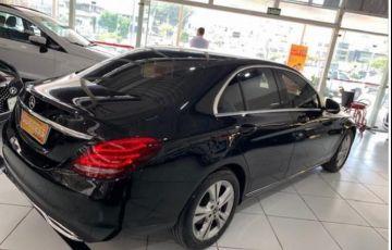 Mercedes-Benz C 180 1.6 Cgi Exclusive 9g-tronic - Foto #9