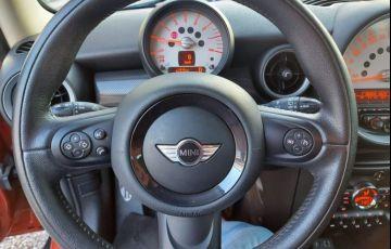 Mini Cooper 1.6 S 16V Turbo - Foto #10