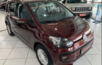 Volkswagen Up 1.0 MPi Move Up 12v