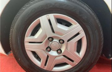 Chevrolet Onix 1.0 MPFi Joy 8V Flex 4p Manual - Foto #5