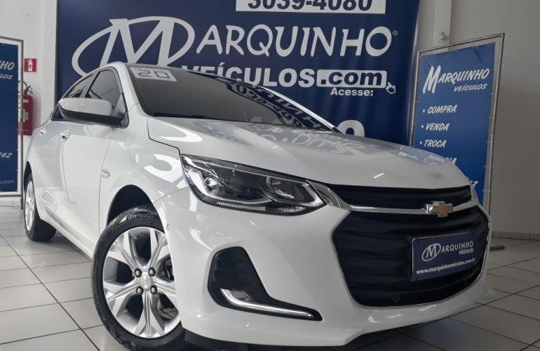 Chevrolet Onix Plus 1.0 Turbo Premier (Aut) - Foto #1