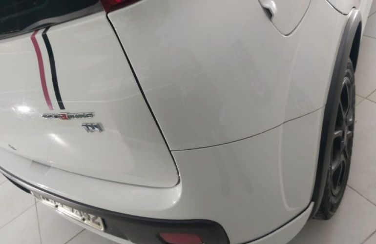 Fiat Uno Sporting 1.4 8V Flex - Foto #3
