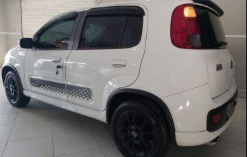 Fiat Uno Sporting 1.4 8V Flex - Foto #6