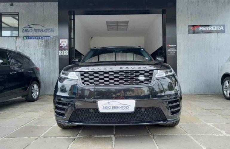 Land Rover Range Rover Velar P300   R-DYNAMIC SE 2.0 - Foto #2