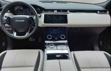 Land Rover Range Rover Velar P300   R-DYNAMIC SE 2.0 - Foto #7