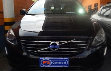 Volvo XC60 Dynamic FWD 2.0 T5 Turbo