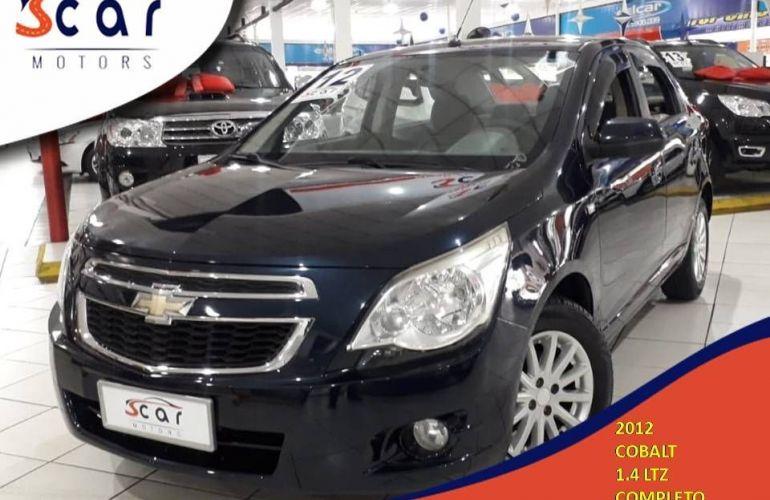 Chevrolet Cobalt 1.4 Sfi LTZ 8v - Foto #1