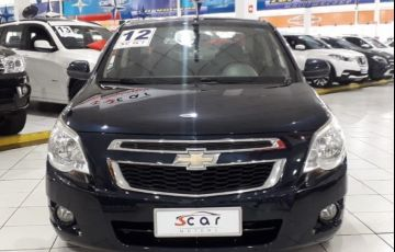 Chevrolet Cobalt 1.4 Sfi LTZ 8v - Foto #2
