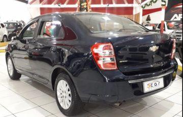 Chevrolet Cobalt 1.4 Sfi LTZ 8v - Foto #4