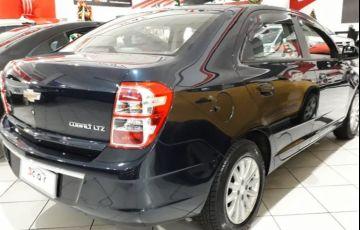 Chevrolet Cobalt 1.4 Sfi LTZ 8v - Foto #6