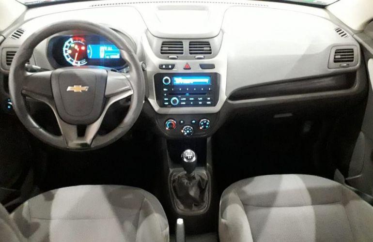 Chevrolet Cobalt 1.4 Sfi LTZ 8v - Foto #7