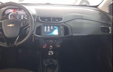 Chevrolet Prisma 1.4 MPFi LT 8v - Foto #10
