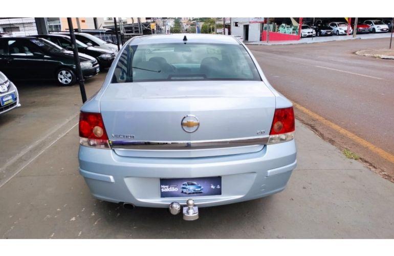 Chevrolet Vectra Expression 2.0 (Flex) - Foto #5