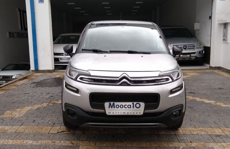 Citroën Aircross 1.6 16V Start - Foto #2