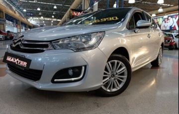 Citroën C4 Lounge 1.6 Origine Business 16V Turbo