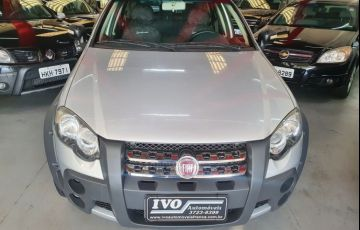 Fiat Palio 1.8 MPi Adventure Weekend 8v