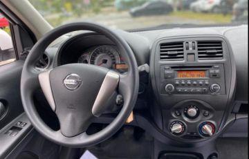 Nissan S 1.0 12v Flex 5p - Foto #8