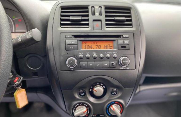 Nissan S 1.0 12v Flex 5p - Foto #9