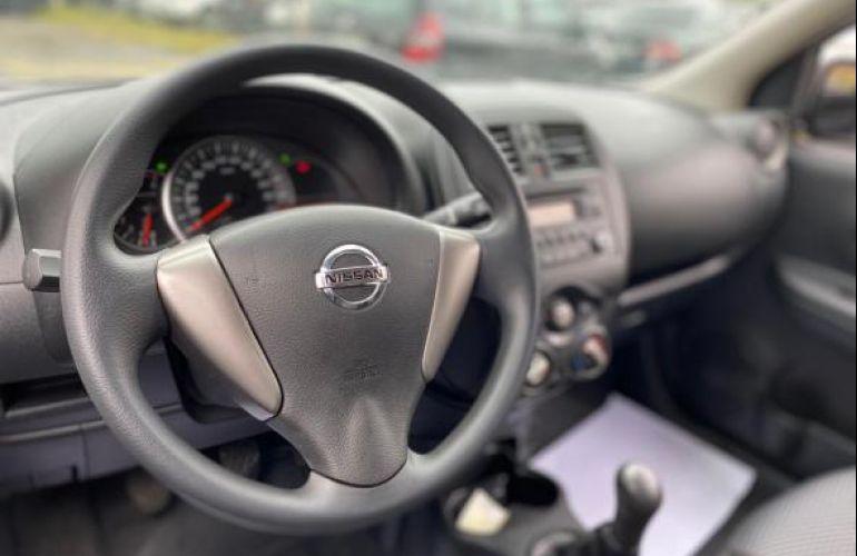 Nissan S 1.0 12v Flex 5p - Foto #10