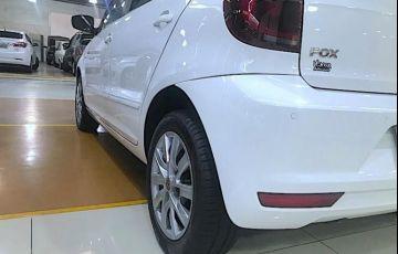 Volkswagen Fox 1.6 Mi I-motion 8v - Foto #5