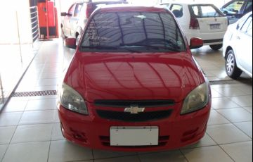 Chevrolet Celta LT 1.0 VHCE 8V Flexpower