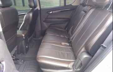Chevrolet TrailBlazer 2.8 CTDI LTZ 7L 4WD