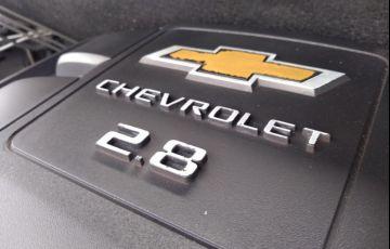 Chevrolet TrailBlazer 2.8 CTDI LTZ 7L 4WD - Foto #6