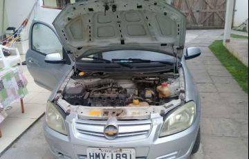 Chevrolet Celta Spirit 1.0 VHCE (Flex) 2p - Foto #6