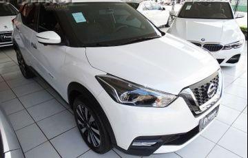 Nissan Kicks SL + Pack Tech 1.6 16V FLex
