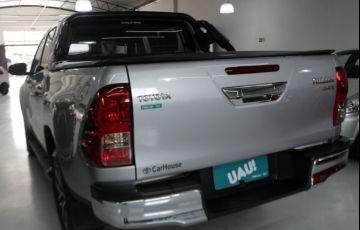 Toyota Hilux Srx 4x4 Cd 2.8  16v Diesel 4p - Foto #5