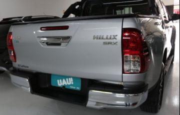 Toyota Hilux Srx 4x4 Cd 2.8  16v Diesel 4p - Foto #6