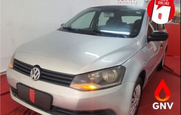 Volkswagen Gol 1.0 Mi Trendline 8V Flex 4p Manual - Foto #1