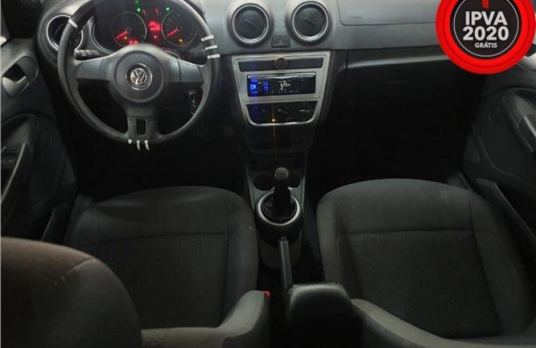 Volkswagen Gol 1.0 Mi Trendline 8V Flex 4p Manual - Foto #2