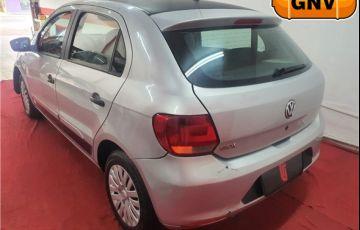 Volkswagen Gol 1.0 Mi Trendline 8V Flex 4p Manual - Foto #3